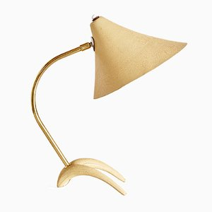 Table Lamp with Crow Feet by Louis Kalff for Philips, 1950s