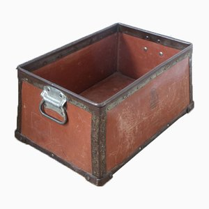 Vintage Trunk from Suroy, 1930s