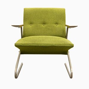 Lounge Chair by Georges van Rijck for Beaufort, 1950s