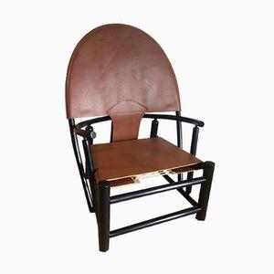 Modell Hoop G23 Sessel von Piero Palange & Werther Toffoloni für Gema, 1970er