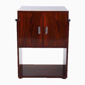 Art Deco Bar Cabinet, 1940s