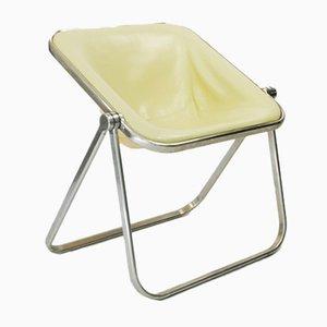 Plona Chair by Giancarlo Piretti for Castelli, 1969