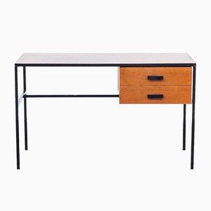Schreibtisch von Pierre Guariche für Meurop, 1960er