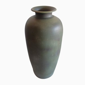 Vase de Sol Mid-Century de Karlsruher Majolika