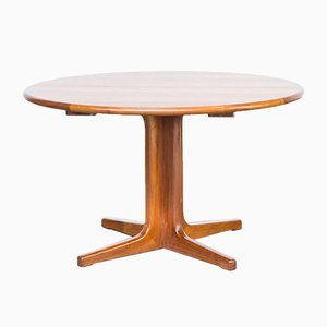 dining table by niels otto moller for gudme mobelfabrik 1960s