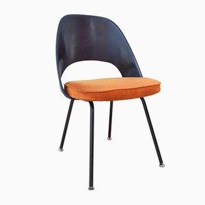 Sedia esecutiva vintage di Eero Saarinen per Knoll