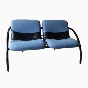 Vintage 2-Sitzer Sofa von Airborne