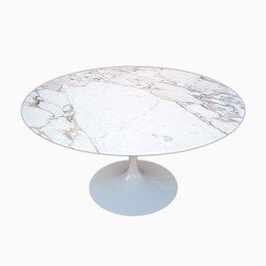Vintage Tulip Tisch von Eero Saarinen für Knoll International