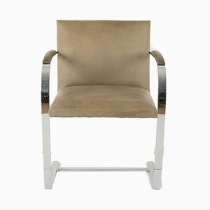 Brno Cantilever Chair by Ludwig Mies Van Der Rohe for Knoll International, 1960s
