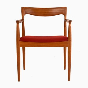 Side Chair by Arne Vodder, 1960s