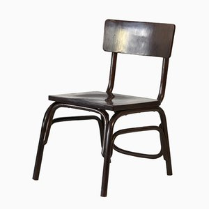 B403 Chair by Ferdinand Kramer for Thonet, 1920s