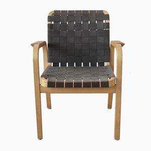 Vintage Armlehnstuhl von Alvar Aalto für Artek
