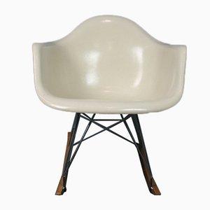 Rocking Chair RAR par Charles et Ray Eames pour Herman Miller, 1960s