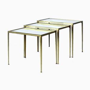 Tavolini ad incastro di Vereinigte Werkstätten Collection, 1955