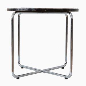 Table d'Appoint par Ludwig Mies van der Rohe, Suède, 1930s