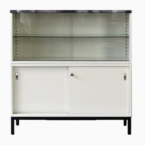 Office Cabinet from Mauser Werke Waldeck, 1950s