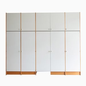 Model RZ57 Wardrobe by Dieter Rams for Otto Zapf, 1967
