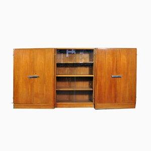 Mueble vintage de 3 piezas de Brumax