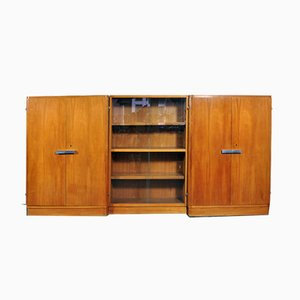 Vintage 3-Piece Cabinet from Brumax