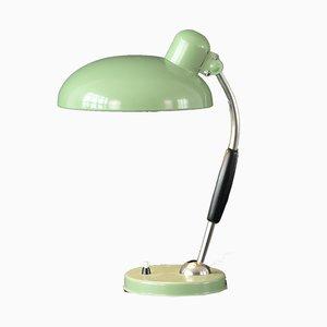 Lampada da scrivania nr. 2035 di Christian Dell per Koranda, Austria, anni '30