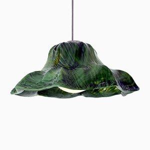Italian Ninfea Pendant Lamp by Toni Zuccheri for Venini, 1960s