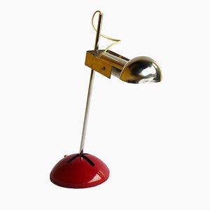 Lampe de Bureau Vintage par Robert Sonneman pour Luci Italia
