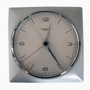 Horloge Murale en Céramique de Remington, 1960s