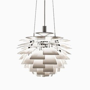 Vintage PH Artichoke Chandelier by Poul Henningsen for Louis Poulsen
