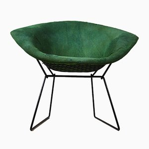 Diamond Chair by Harry Bertoia for Knoll, 1950s