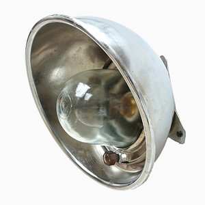 Industrielle Vintage Wandlampe