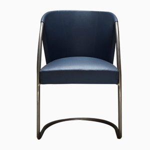 Moderner Sessel von Jacques Adnet, 1930er