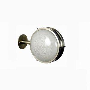 Lámpara de pared Gamma de Sergio Mazza para Artemide, años 60