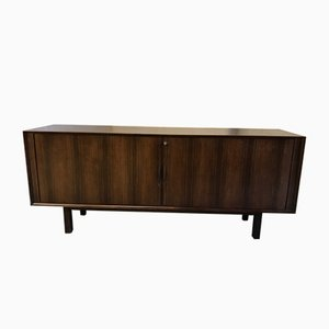 Vintage Danish Model No 75 Rosewood Sideboard by Arne Vodder for Sibast