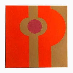 Construction Ed. 230 von Gerlinde Beck für Panderma, 1971
