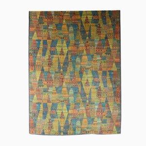 Deutscher Teppich aus Wolle von Vorwerk, 1960er