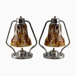 Lampes Vintage, Set de 2