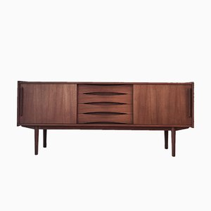 Teak Sideboard by Arne Vodder, 1960s