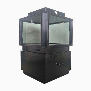 Mueble bar móvil. años 70