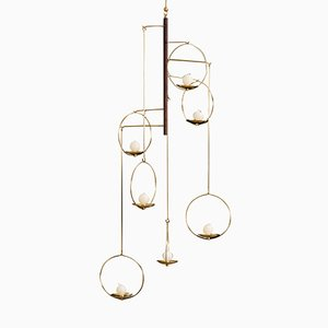 Hanging Candleholder by Timo Sarpaneva, 1960s