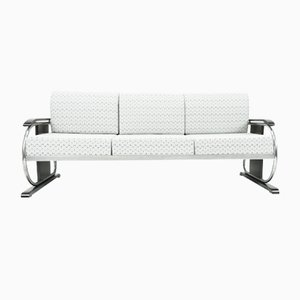 Bauhaus Daybed Sofa from Gottwald, 1930s