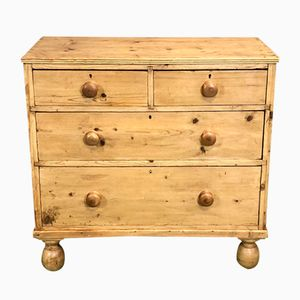 19th-Century Chest of Drawers
