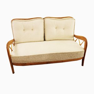 Italian Sofa by Paolo Buffa, 1950s