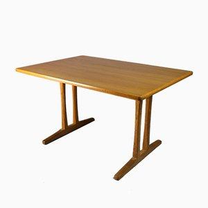 Table C18 Vintage par Børge Mogensen pour FDB