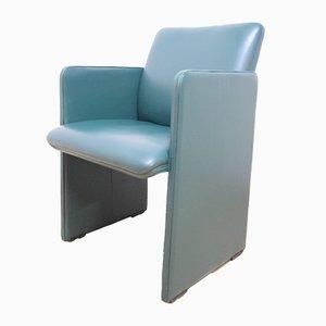 Vintage Sessel von Luigi Massoni für Poltrona Frau