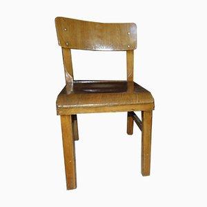 Vintage Stühle von Carl Sasse für Cassala, 2er Set