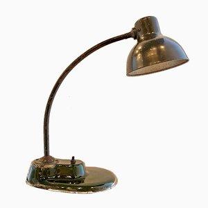 Nr. 1115 Schreibtischlampe von Marianne Brandt für Kandem, 1940er