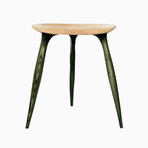 Tabouret BTRFL de the Dune Collection par Cédric Breisacher