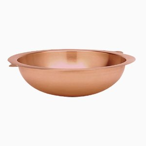 Copper C2 Bowl by Grace Souky