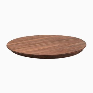 Large Walnut S1 Serving Board by Grace Souky