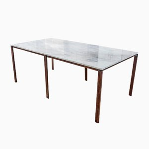 Ask the Rust Dining Table by MORGHEN, 2015